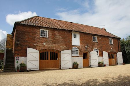 The Manor House Stables
