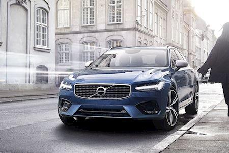 MSG - Volvo