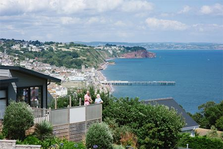 Coast View - Shaldon
