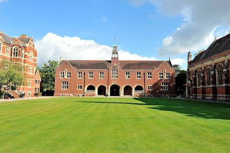The Leys School, Cambridge