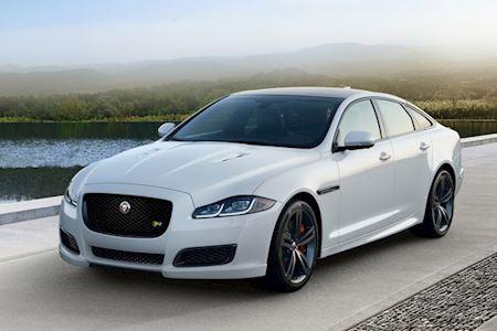 Jaguar XJ Saloon 3.0 d V6 Lease Deal