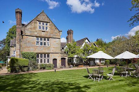 Ockenden Manor & Spa