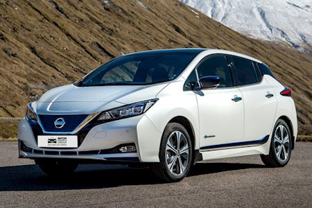 NISSAN Leaf Hatch 5Dr