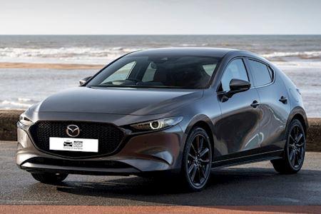 Mazda3 Hatchback 2.0