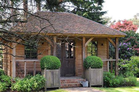 The Oak Designs Co.