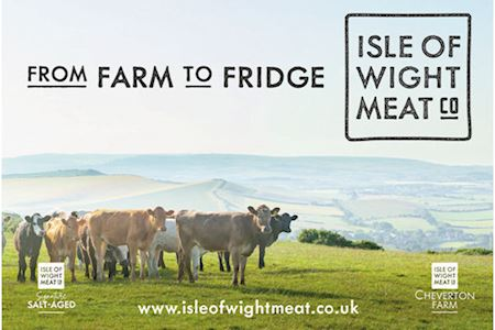 Isle of Wight Meat Co.