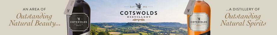 The Cotswolds Distillery LB
