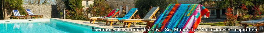 Le Manoir Summer