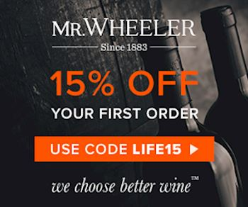Mr Wheeler Wines MB