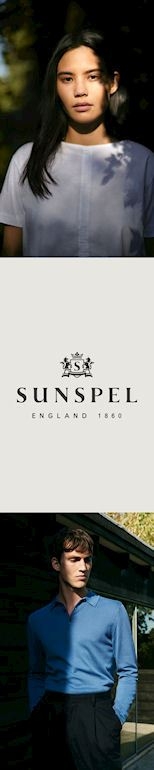 Sunspel SS No Offer