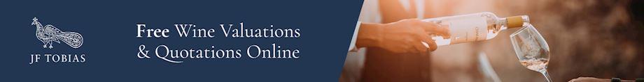 JFT Wines Valuation LB