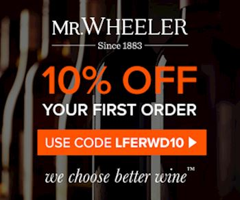 Mr Wheeler Wine 10% MB