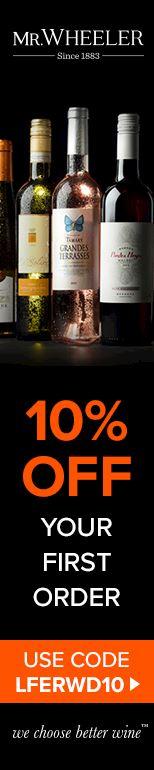 Mr Wheeler Wine 10% SS