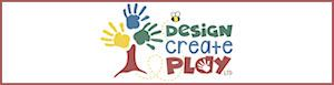 Design Create Play SB