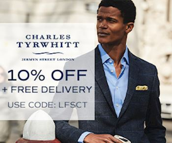 Charles Tyrwritt
