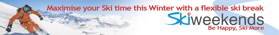 Ski Weekends LB