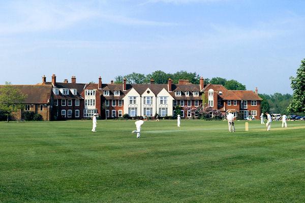 Highfield & Brookham Schools