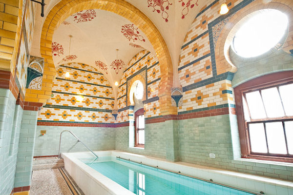 Harrogate Turkish Baths & Spa