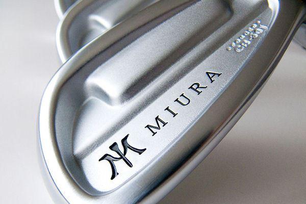 Optimum Custom Golf Clubs