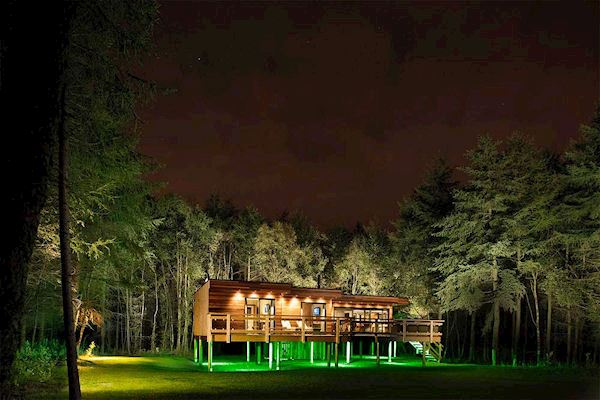 Studford Luxury Lodges
