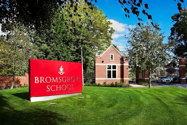 Bromsgrove - the Venue for your Event