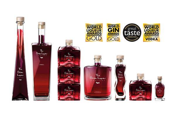 The Oxton Liqueur Company