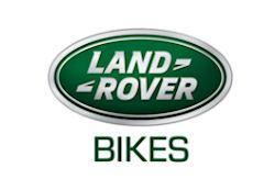 Land Rover Bikes