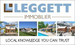 Leggett Immobilier