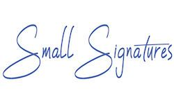 Small Signatures