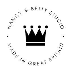 Nancy & Betty Studio