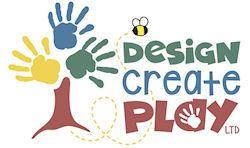 Design Create Play