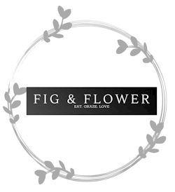 Fig & Flower