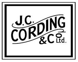 Cordings