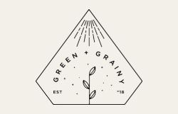 Green & Grainy - Plant Based Treats