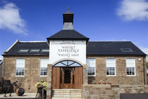 A. D. Rattray Whisky Experience
