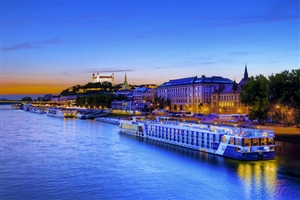 Fred.\ River Cruises