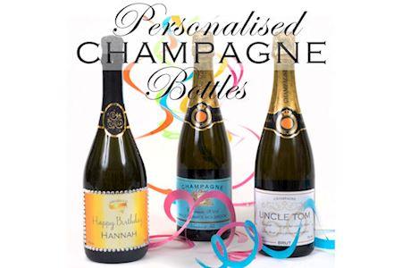 Champagne & Gift Company