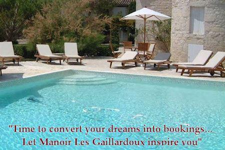 Manoir Les Gaillardoux