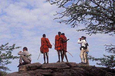 Tanzania Specialists