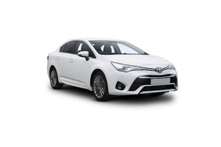 MSG Toyota Avensis