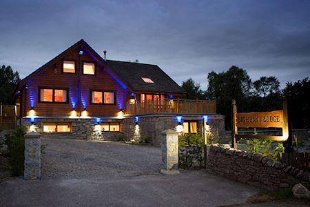 Big Husky Lodge