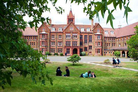 St Margaret's School, Bushey, Hertfordshire