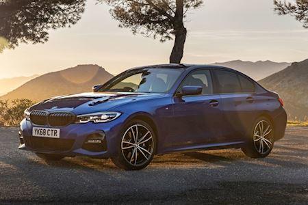 MSG BMW 3 Series