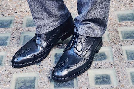 Billy Ruffian - Walk Well