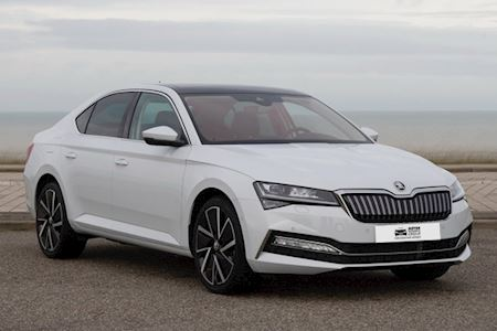 SKODA Superb Hatch 5Dr