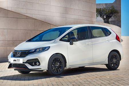 Honda Jazz Hatchback 1.3