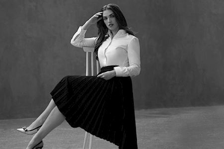 T.M.Lewin - Womenswear