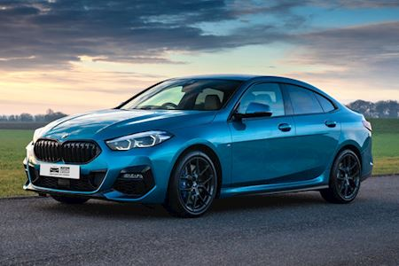 BMW 2 Series 218 Gran Coupe