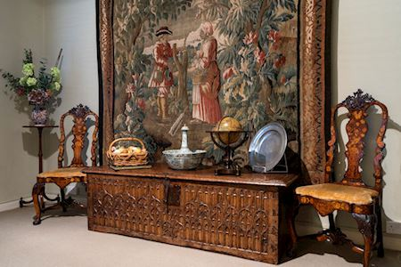 Lennox Cato Antiques & Works of Art