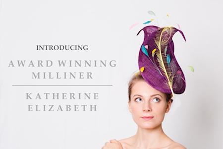 Katherine Elizabeth Millinery